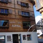 Hotel Pictures: Familienhotel Alpina, Brigels