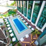 The Empress Hotel, Chiang Mai