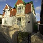 Dylan Thomas House