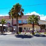 Hotel Triton, Malia