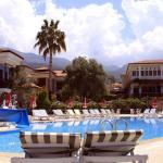 Ova Resort Hotel,  Oludeniz