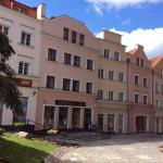 Apartament z Widokiem na Katedrę,  Kwidzyn