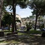 Casa Nisola, Ischia