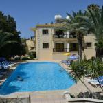 Odysseas & Eleni Hotel Apartments, Polis Chrysochous