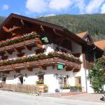 Sportpension Elisabeth, Neustift im Stubaital