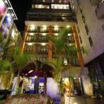Einhan Resort, Yuchi