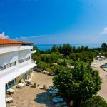 Pashos Hotel, Kriopigi