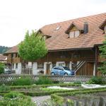 Hotel Pictures: Hadassa Apartment Simcha, Niederwichtrach