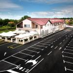 Motel Romanija,  Surčin