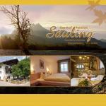Photos de l'hôtel: Hotel Säuling Garni, Pinswang