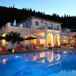 Apartments Avra, Lefkada Town