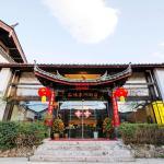 Lijiang Tasting Shuhe Yododo Inn,  Lijiang