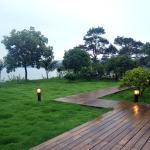 Hotel Pictures: Warm Island Resort, Thousand Island Lake