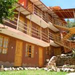 Casa Don Jose B & B, Puno