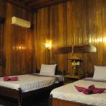 Big Lyna Villa & Homestay, Siem Reap