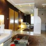 Scarlet Heart Apartment,  Varna City