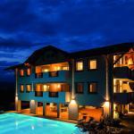 Garni Hotel Peterlinhof, Caldaro