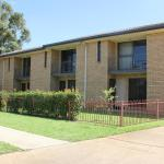 Fotos del hotel: Young Times Townhouses, Dubbo