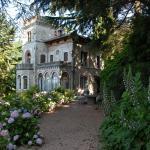 Il Parco e gli Affreschi,  Varese