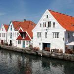 Norneshuset Overnatting, Skudeneshavn