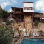 Hotel Villa Turka, Alanya