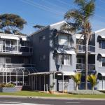 Hotelbilleder: Mollymook Cove Apartments, Mollymook