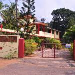 Castelinho's Home Away from Home, Anjuna