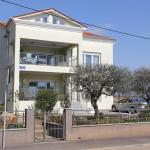 Apartments Villa Lili, Umag