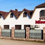 Hotel Miss Mari, Karagandy