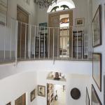 Villa Bell'Aria,  San Casciano dei Bagni