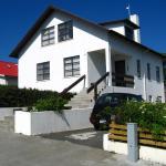 Blaklukka Guesthouse, Reykjavík