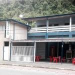 Pousada e Restaurante Arcobaleno, Ubatuba