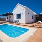 Villas Rubicon II, Playa Blanca