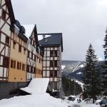 Apartmán Javor, Pec pod Sněžkou