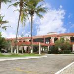 Hotel Pictures: Coqueiral Praia Hotel, Santa Cruz