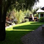 Photos de l'hôtel: Cabañas del Chacay, Saint-Martin