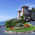 Hotel Pictures: Harbour View Hotel, Ventnor