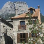 "Hotel Pictures: Casa rural "" El retiro"", Laspuña"