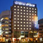 Dormy Inn Sendai Annex, Sendai