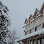 Foto Hotel: Peninsula de los Coihues, Villa Pehuenia