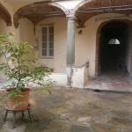 Appartamento Santa Giustina, Lucca