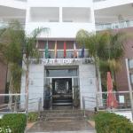 Résidence Appart Hôtel Founty Beach, Agadir