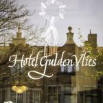 Hotel Gulden Vlies,  Bruges