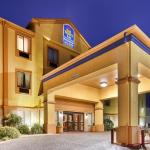Best Western Plus Schulenburg,  Schulenburg