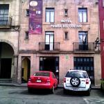 Hotel Posada del Cortijo, Morelia