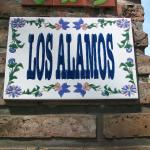 Foto Hotel: Los Alamos Bed And Breakfast, Rosario