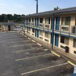 Super 7 Inn Little Rock, Little Rock