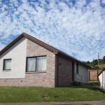 Holiday Home Clisham,  Fortrose