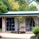 Zdjęcia hotelu: Peppermint Springs Retreat and Day Spa, Daylesford