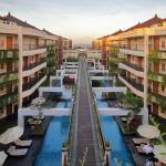 Vouk Hotel and Suites, Nusa Dua